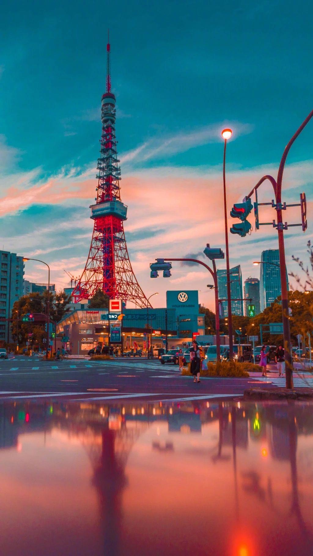 View Reality おしゃれまとめの人気アイデア Pinterest Gabriel 16 東京 風景 都市景観 美しい風景写真