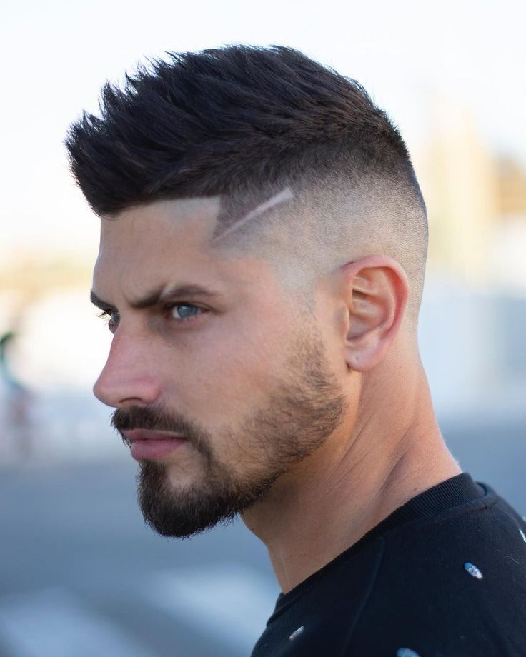 Kurze Frisuren Herren Kurze Frisuren 2019 Frisuren Kurz