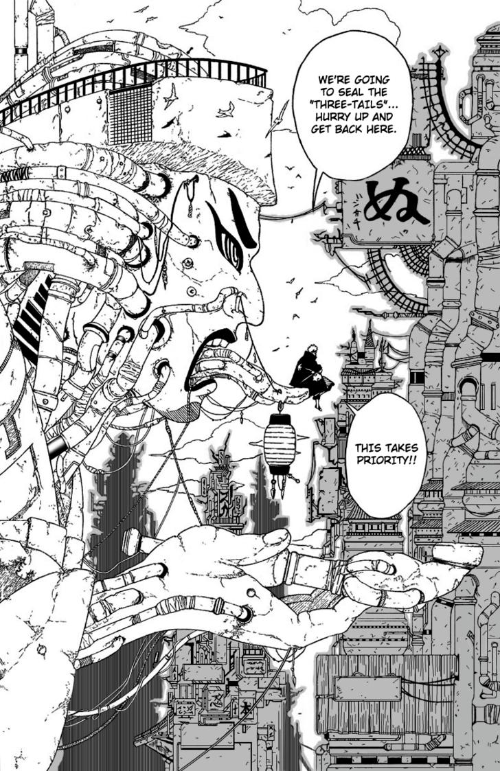 Best Drawn Manga Panels Of Naruto Album On Imgur In 2020 Manga Manga Pages Naruto