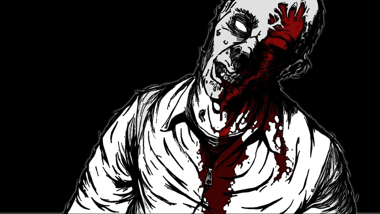 Hd wallpaper zombie - Zombie Hd Wallpapers Backgrounds Wallpaper 1600 900 Zombie Wallpaper 47 Wallpapers Adorable