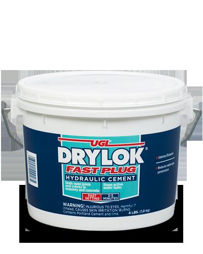 Ugl Drylok Masonry Products In 2020 Cinder Block Walls Waterproofing Basement Concrete Repair Products
