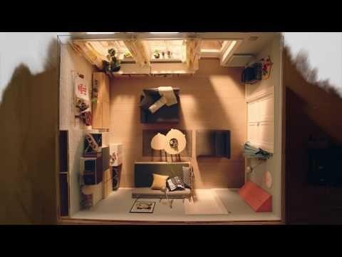 Kleine Wohnzimmer einrichten die Challenge - Teil 2 - IKEA - kleine wohnzimmer