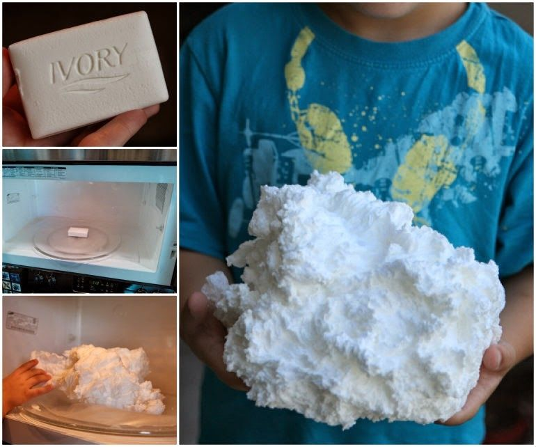How to make soap clouds diy diy crafts do it yourself diy projects how to make soap clouds diy diy crafts do it yourself diy projects kids crafts soap solutioingenieria Gallery