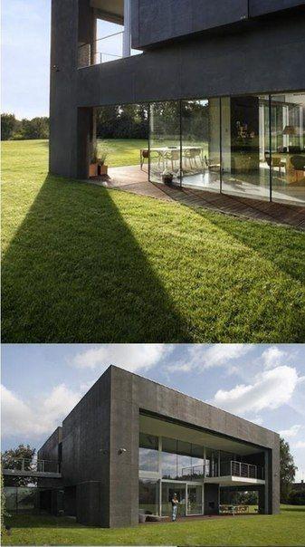 зомби бетон