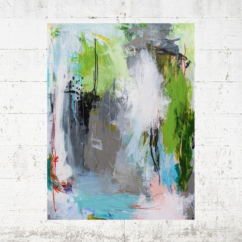 Pin Af Bettina Holst Pa Maleri I 2020 Abstrakte Malerier Abstrakt Kunstnere