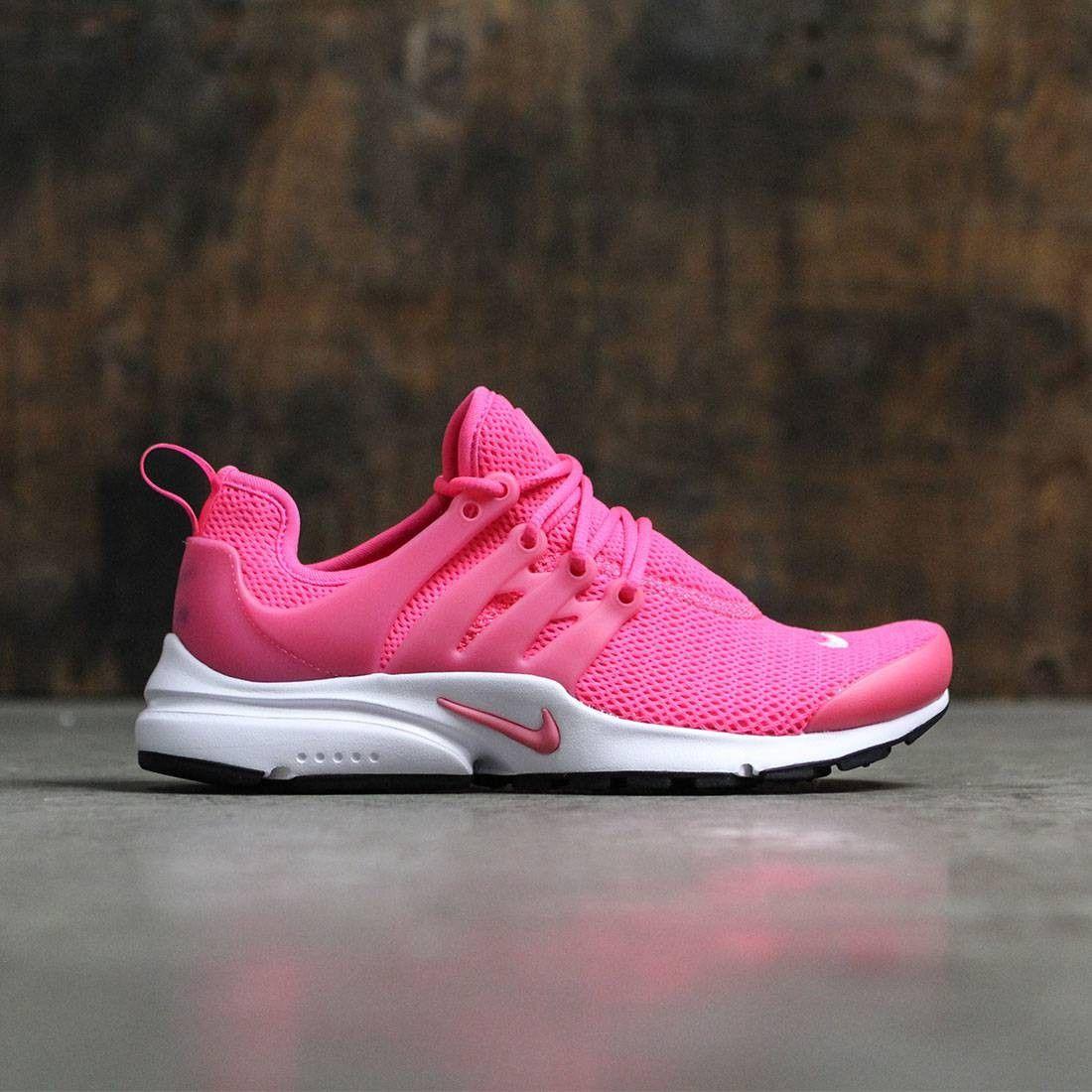 Nike Women Women'S Nike Air Presto (hyper pink / white-black)