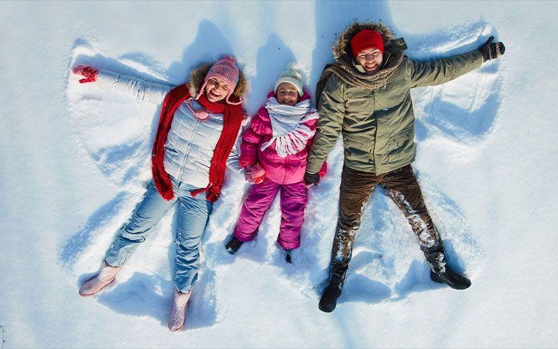 zăpadă din dureri articulare