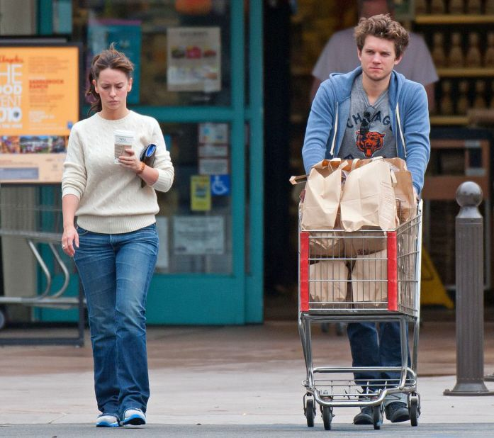 Jennifer Love Hewitt datant John Mayer