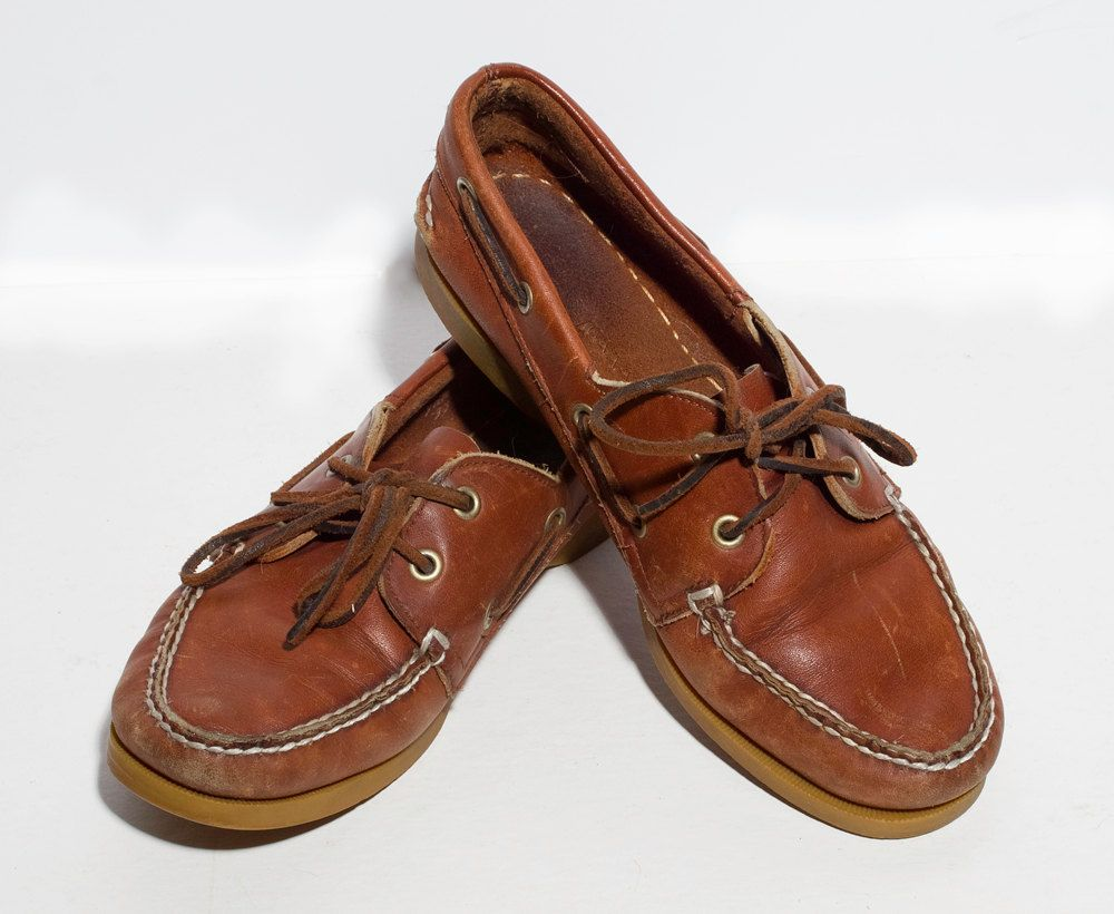 Clothing, Shoes & Accessories Women's Shoes Smart Sperry Topsider Size7