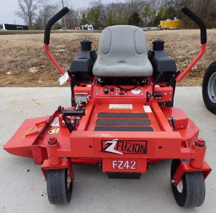 Used Encore FZ42 - 42