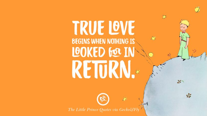 12 Quotes By The Little Prince On Life Lesson True Love And Responsibilities Little Prince Quotes Prince Quotes Inspirational Quotes From Books