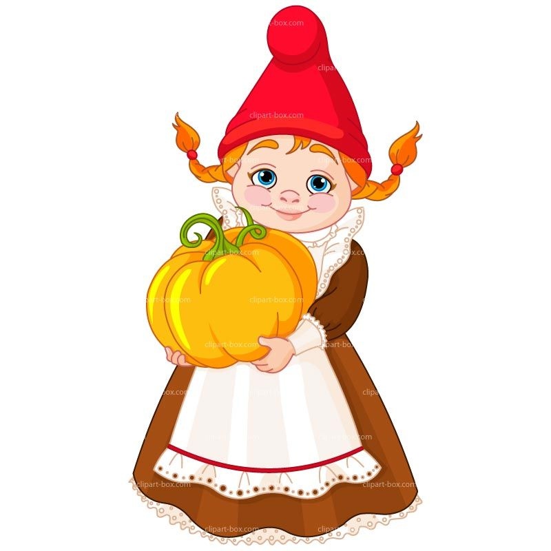free garden gnome clipart - photo #8