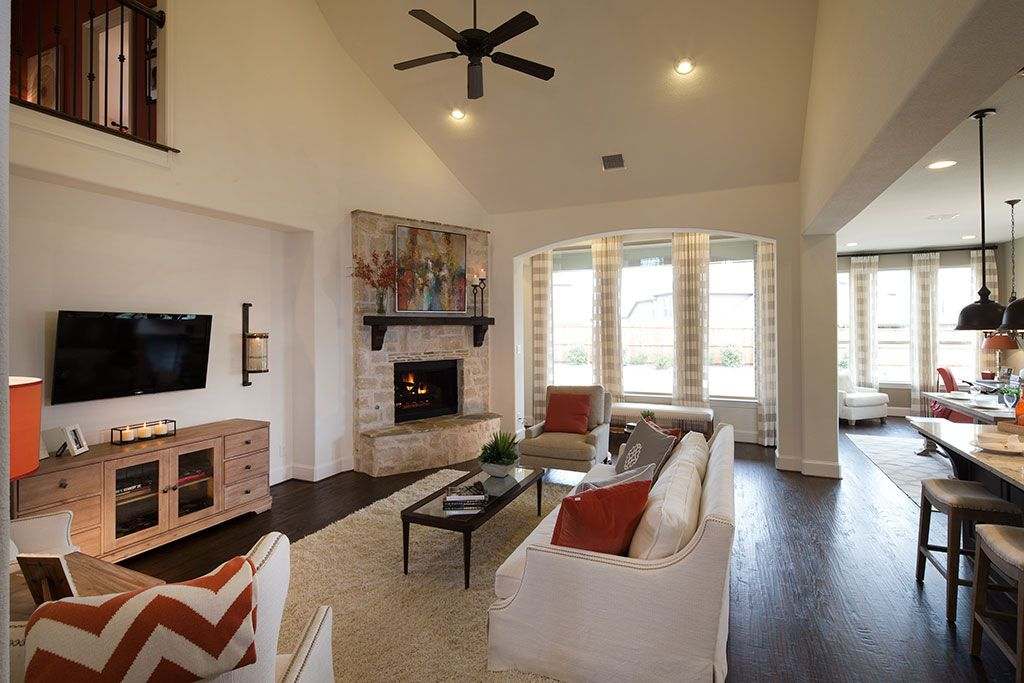 Error Site Home New Home Builders Family Living Rooms