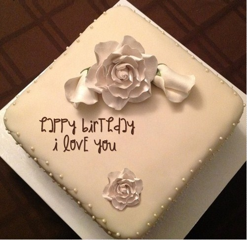 Short Birthday Quotes to Write on Cakes for Girlfriend