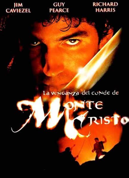 Monte Cristo El Conde De Montecristo Venganza Peliculas De Stephen King