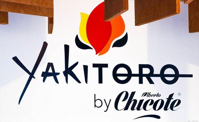 El nuevo restaurante de Alberto Chicote