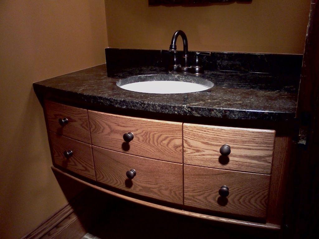 Alte Kommode Bad Eitelkeit Ideen Eine Alte Kommode Badezimmer