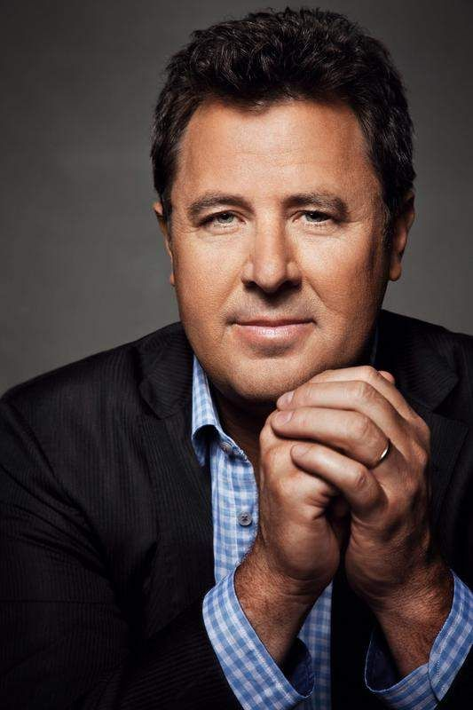 "Vincent Grant ""Vince"" Gill Is An American Country Singer"