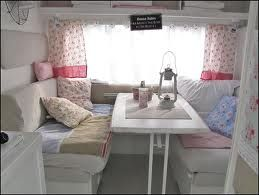 vintage camper decor - Google Search