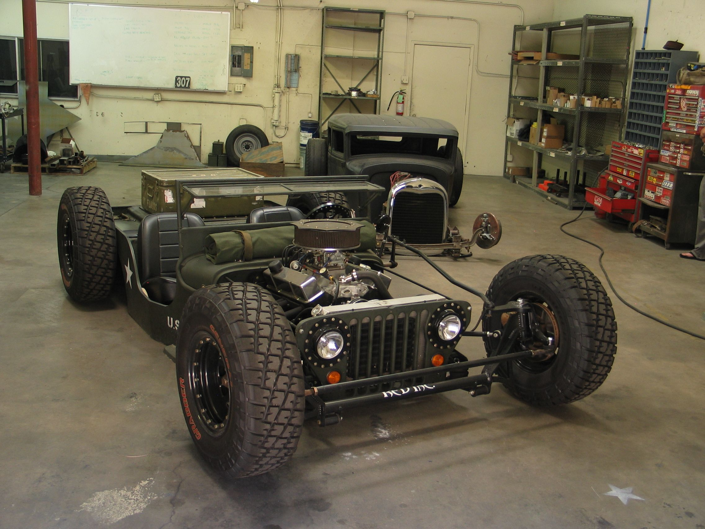 Killbillet com the rat rod forum dedicated to