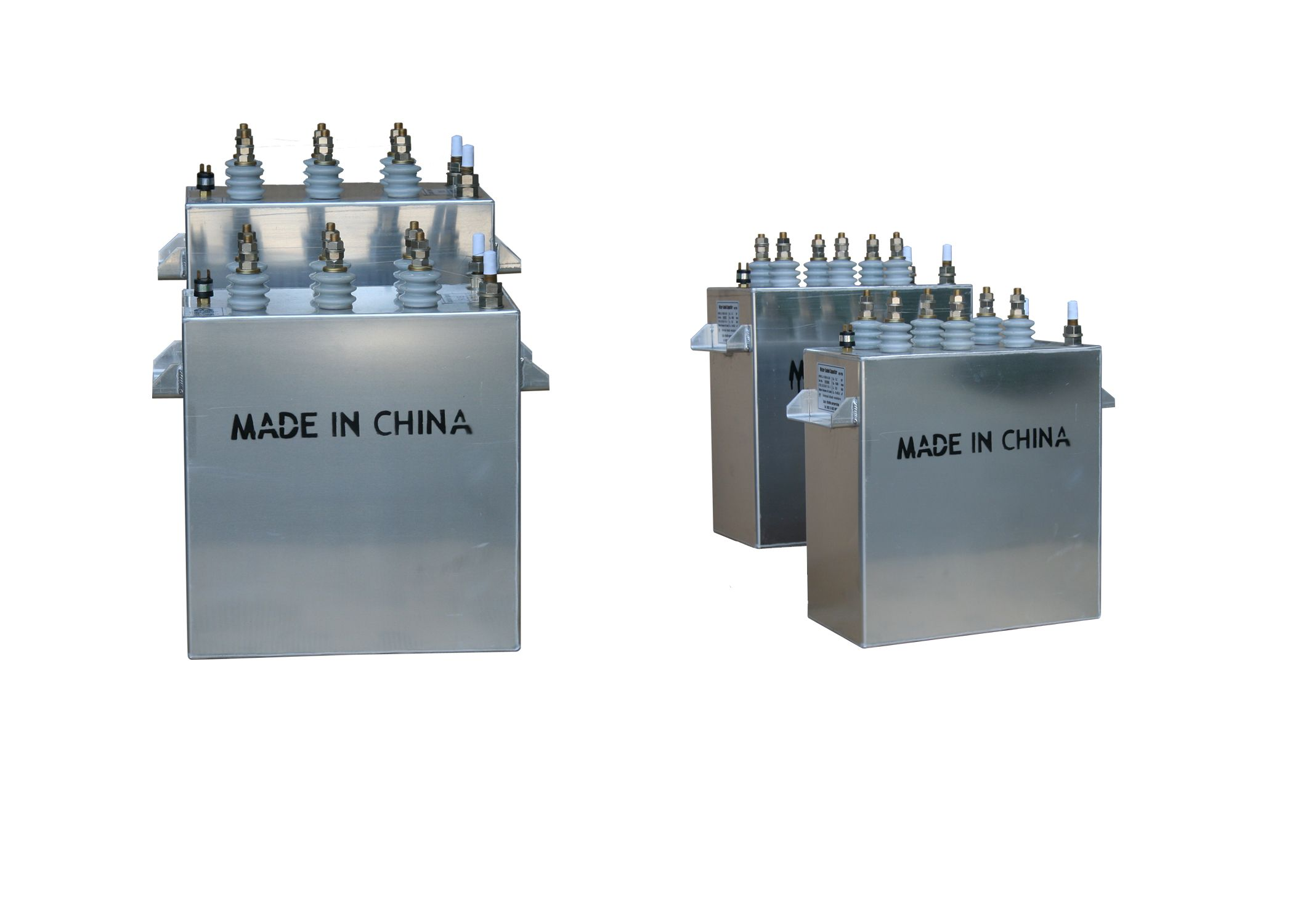 Power Capacitor Induction Heating Capacitors Power