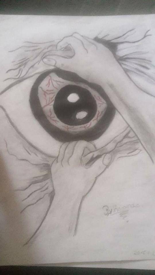 fájdalom rajzolása egy kézízületben)