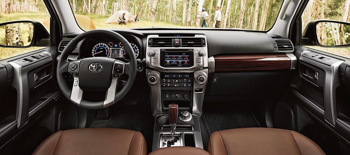 Toyota 4runner Trd Pro - Google-Suche