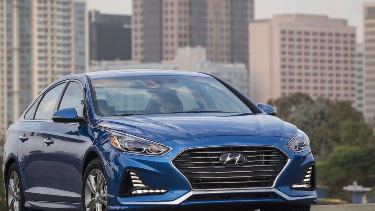 Pin on AMAZING..!! 2018 Hyundai Sonata Safety And Crash Test