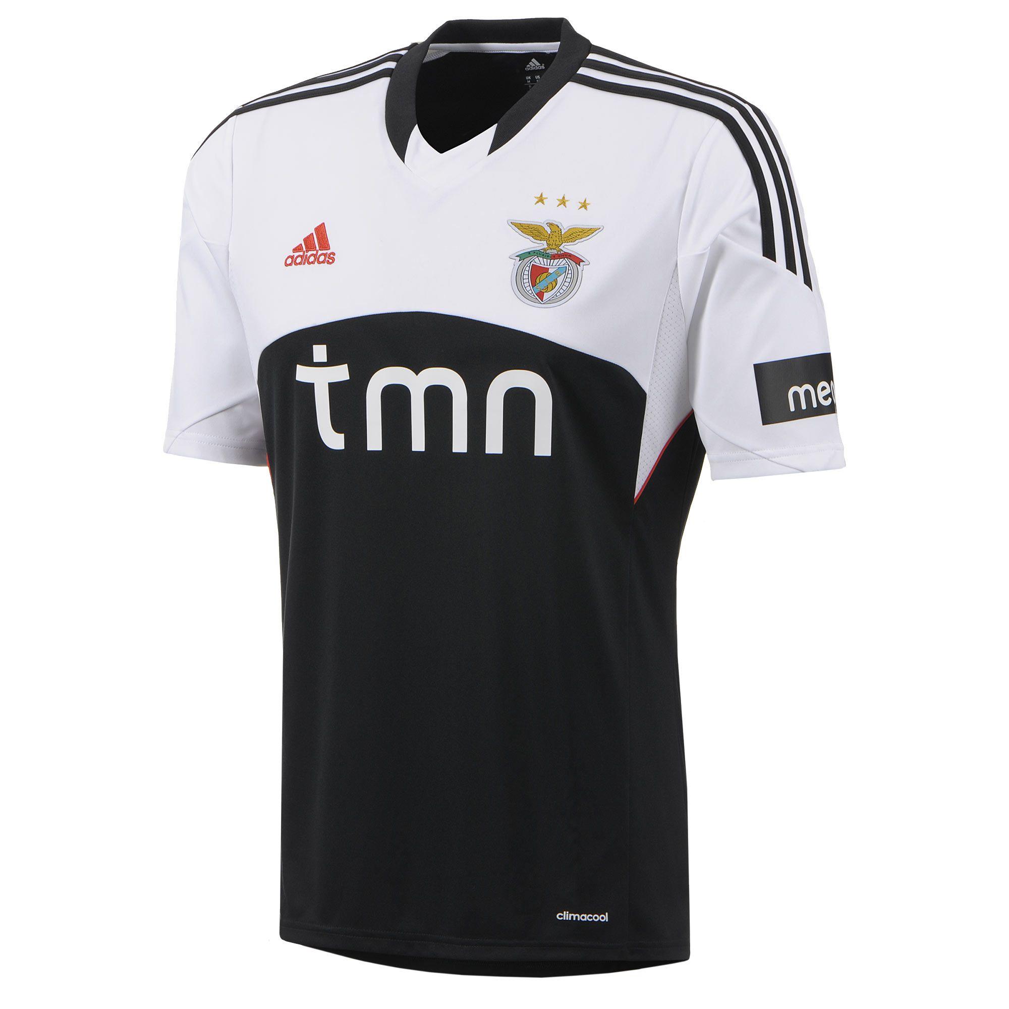 Sporting Lisboa 20122013 Camisa De Futebol Away Jersey