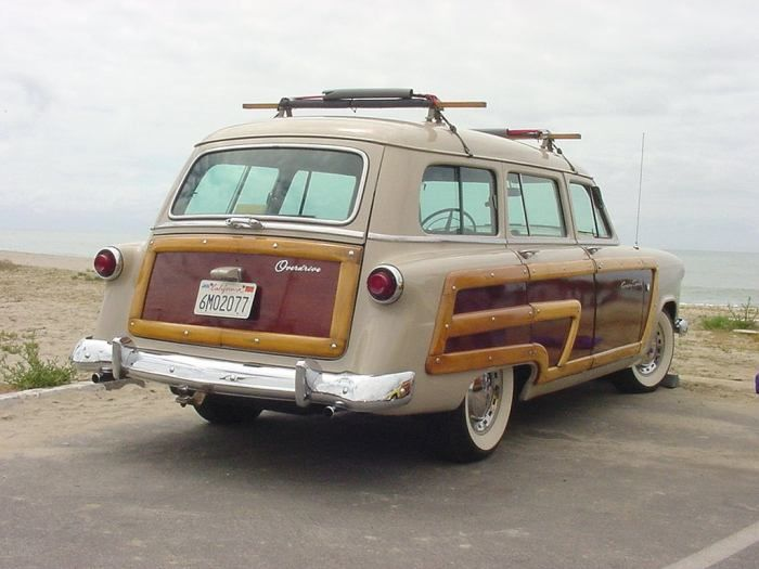 1955 chrysler station wagon wagon 1953 ford woody for 1955 ford 2 door wagon