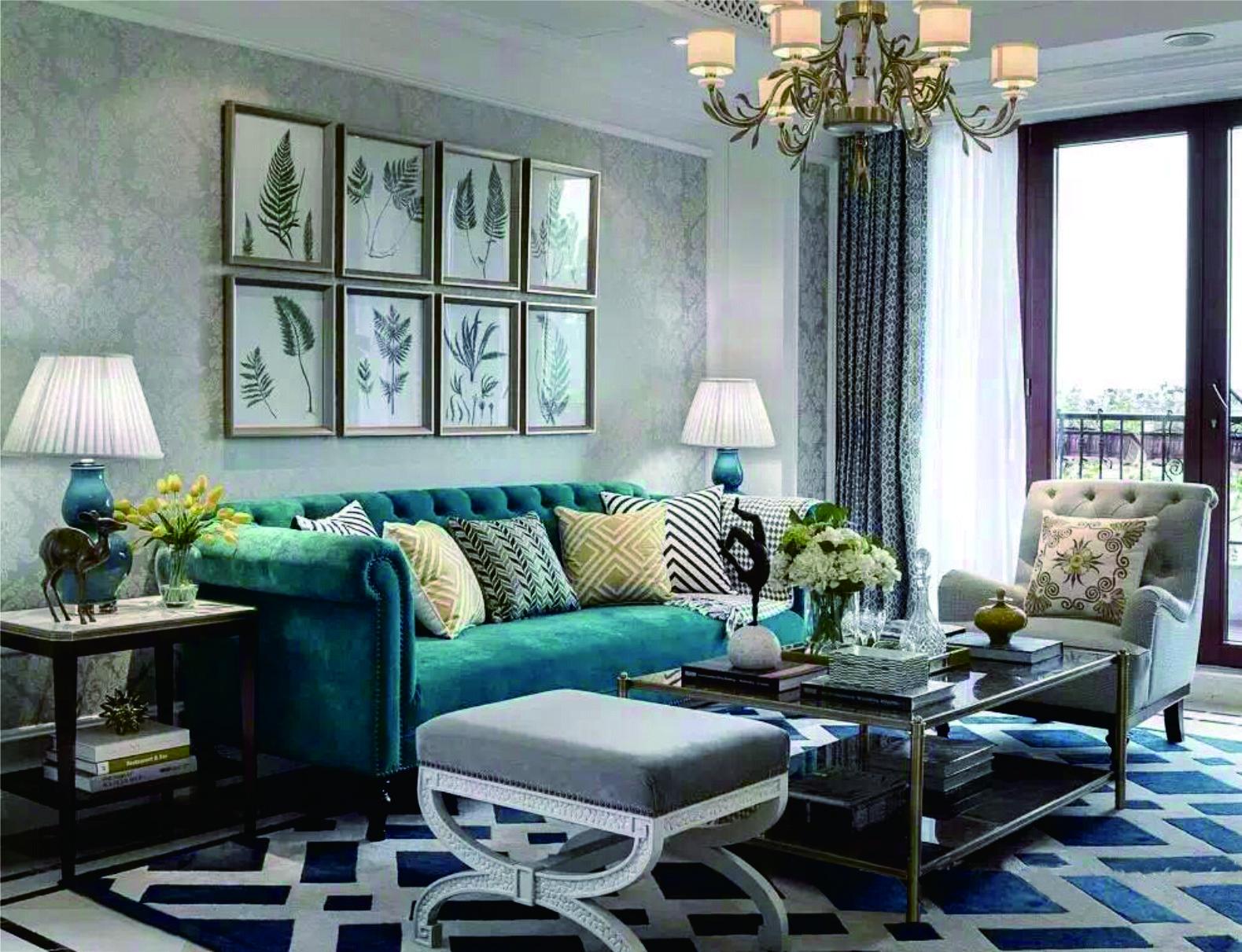 Interiordesign inspiration livingroomideas turquoise room living room decor