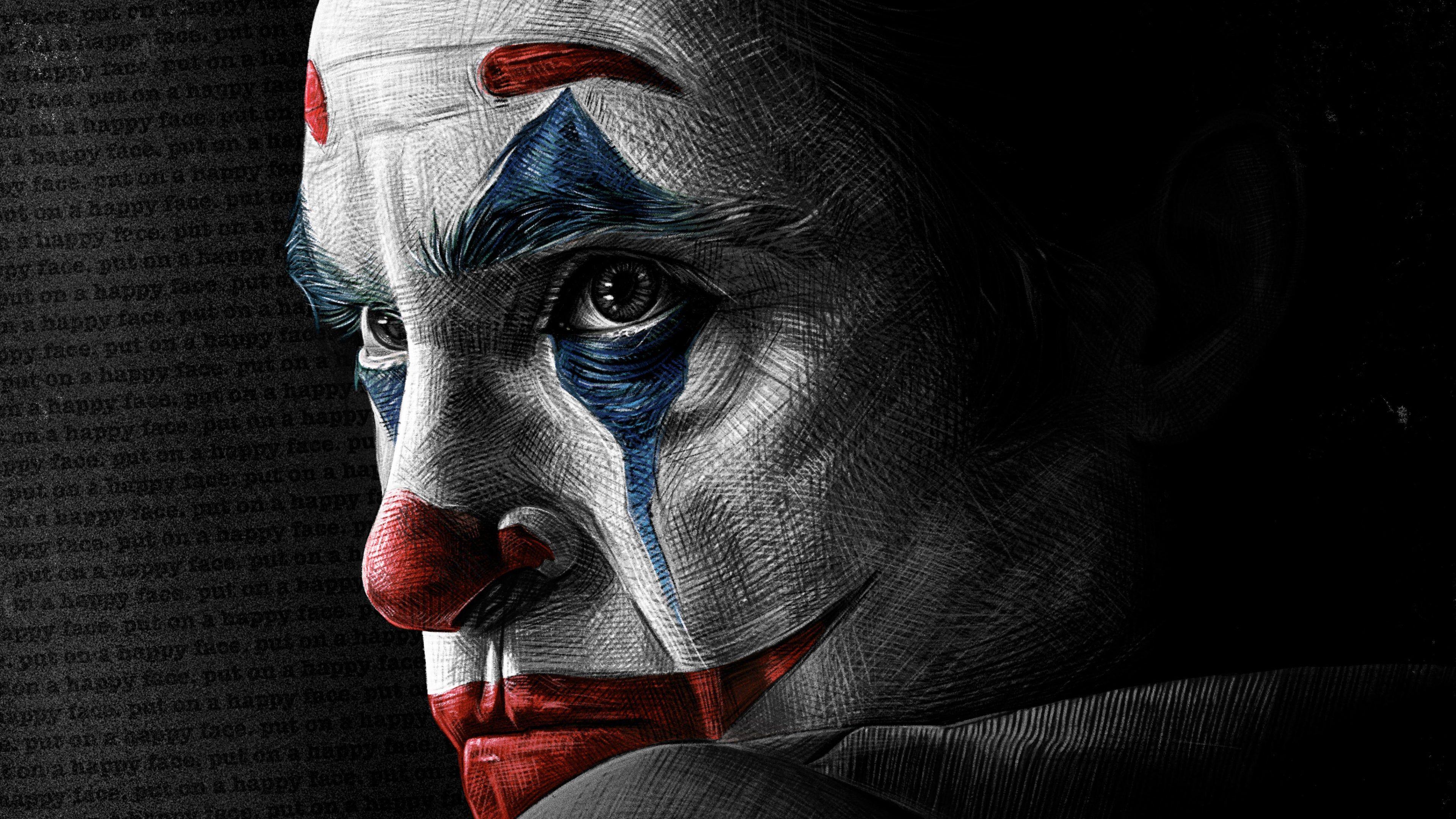 Joaquin Phoenix As Joker 4k Wallpaper Joker Full Movie Joker Wallpapers Joker Wallpaper