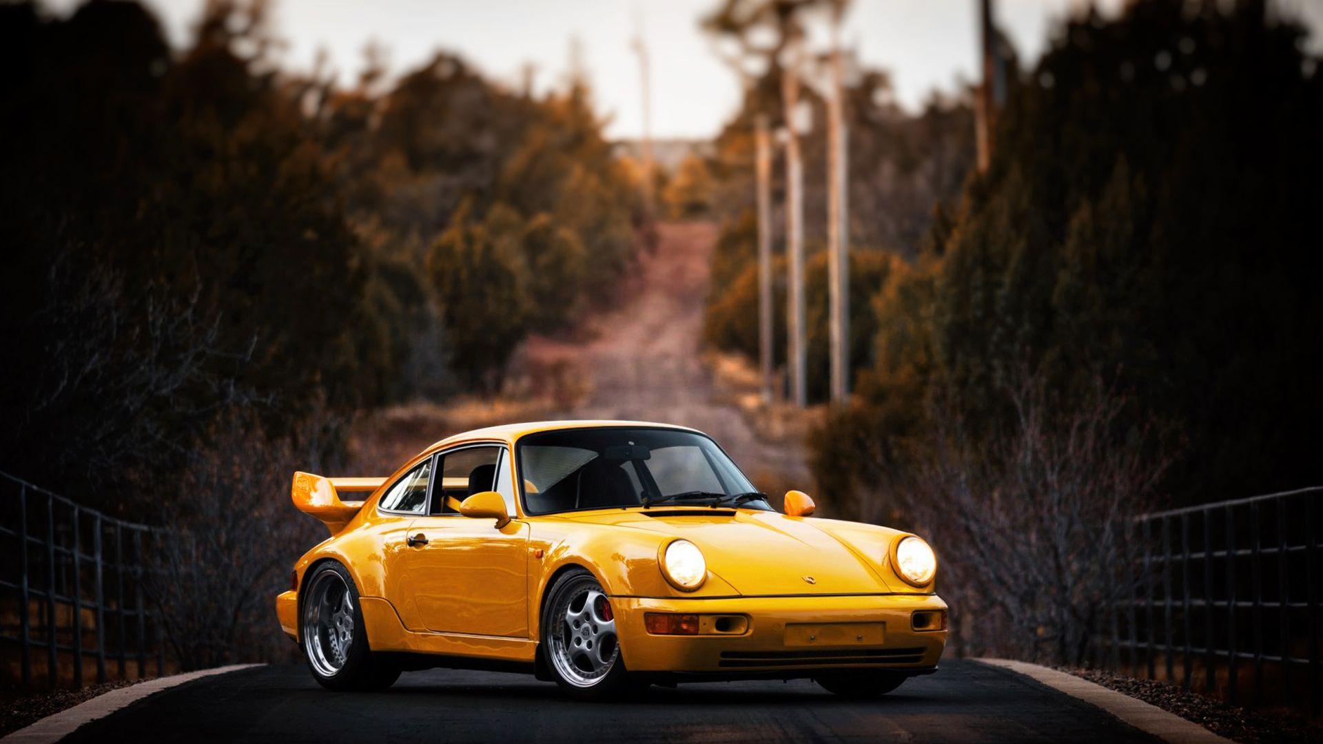 Fondos De Pantallas Porsche Para Android Ios Gratis Link Descarga Https Ift Tt 2eb0wsz Porsche 911 Porsche 964 Porsche 911 964