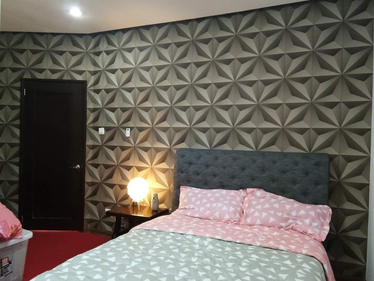 For Inquiries You May Also Visit Our Office Showroom At Quezon Boulevard Davao City We Have A Wide Array O How To Install Wallpaper Designer Wallpaper Design