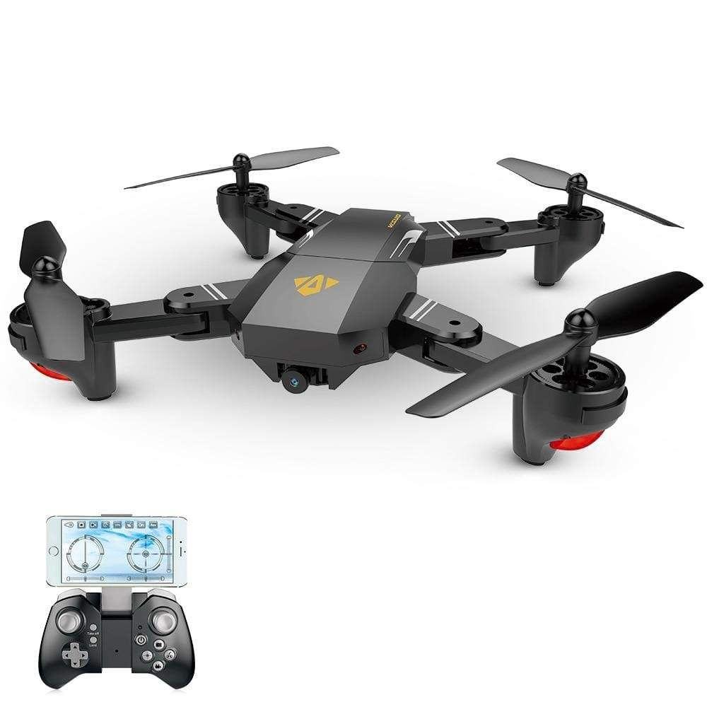 Mini Drone With Camera in 2019 | Tech | Drone quadcopter, Rc