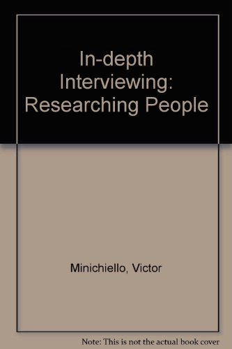 In-depth Interviewing: Researching People by Victor Minichiello http://www.amazon.ca/dp/0582712726/ref=cm_sw_r_pi_dp_qoMqvb0HYVN29