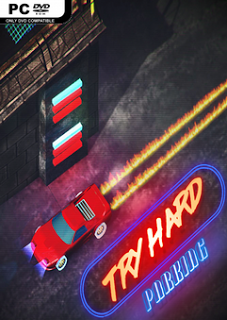 Download Try Hard Parking For PC Free Simulation games