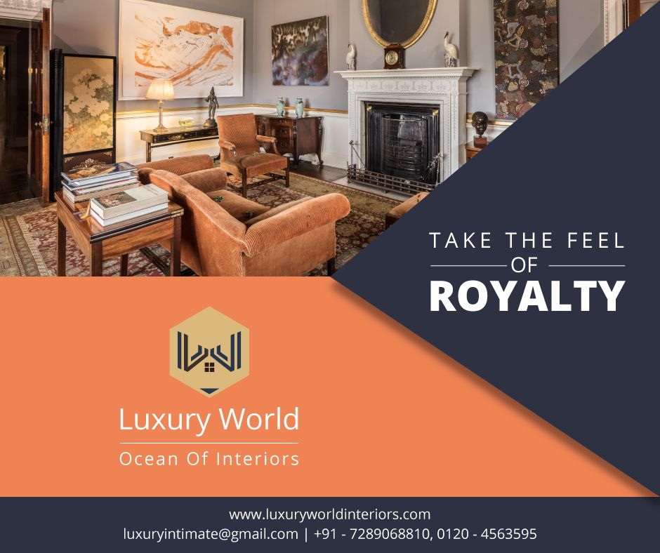 Take The Feel Of Royalty Within Your Budget Get Your Home
