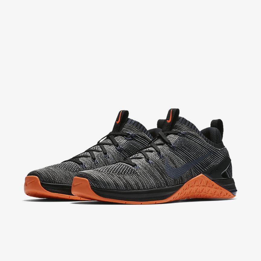 NIKE Men/'s Metcon DSX Flyknit 2 Knit Cross-Trainers Shoes
