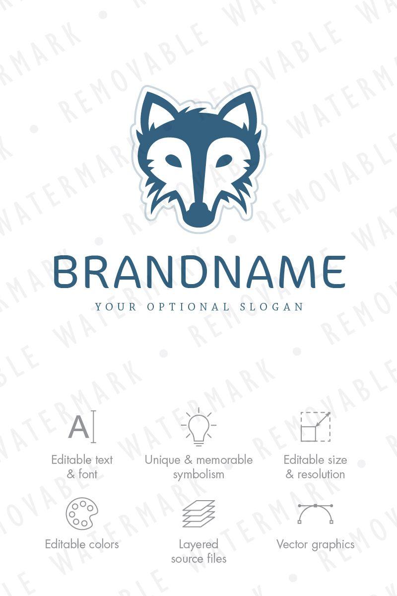 rr dire wolf logo template logo dire rr wolf