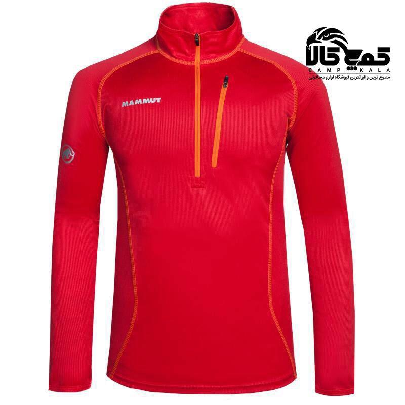 تی شرت نیم زیپ ماموت 6011 با خرید تی شرت نیم زیپ ماموت 6011 از کمپ کالا مشتری دائم ما خواهید شد کمپ کالا فروشگاهی مطمئن برای خر Athletic Jacket Fashion Jackets