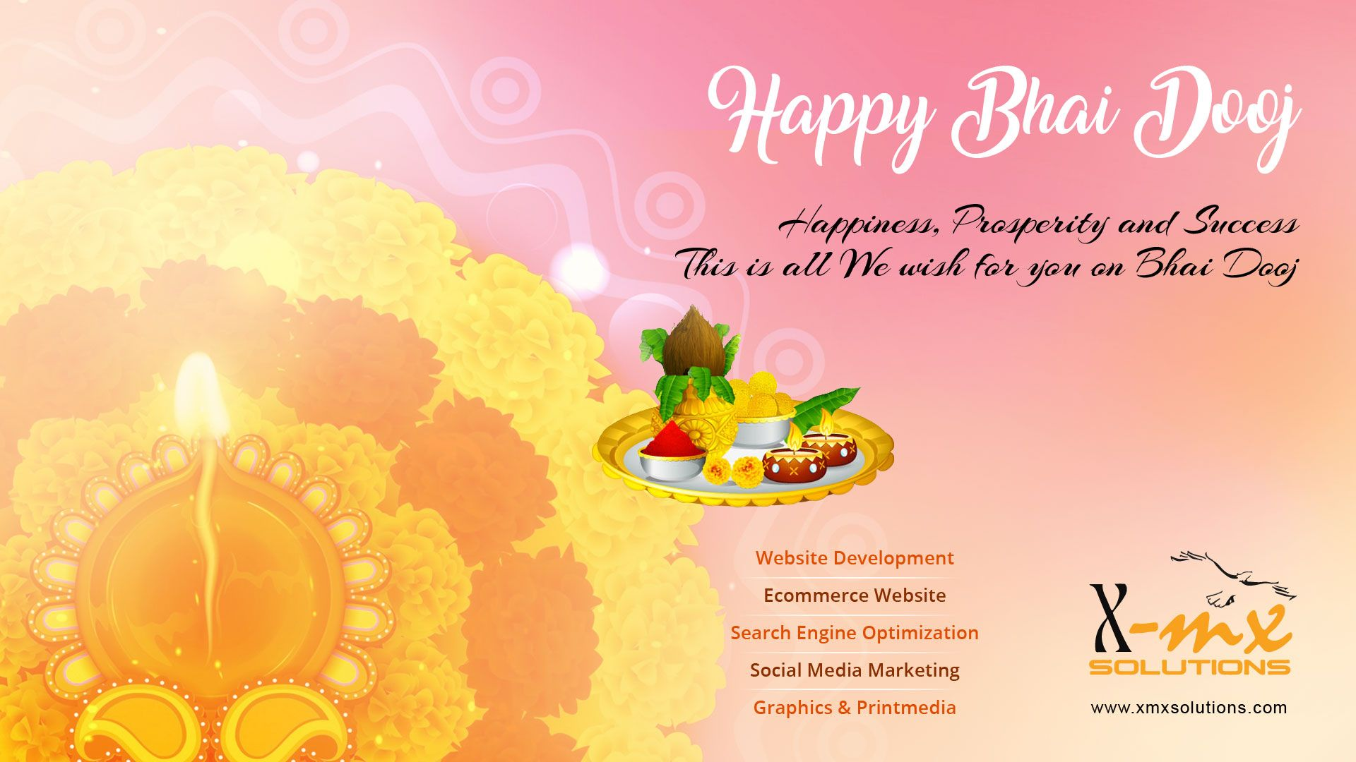 May This Bhai Dooj Strengthen Your Bond Fill Your Lives With
