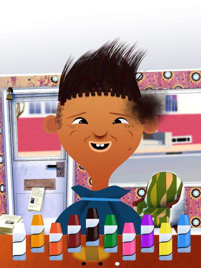 Pin by Toca Boca on Toca Hair Salon Hair, Salons, Hair