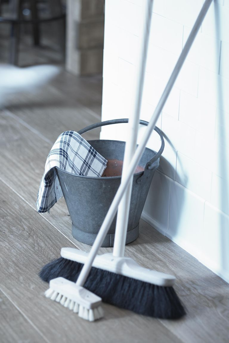 Heres how to springclean your entire house in just one