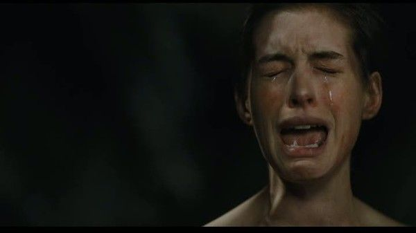 Les Mis Timeline Anne Hathaway Performs I Dreamed A Dream From