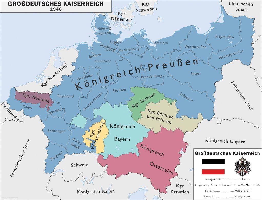 Image Result For Austrian Empire Kaiserreich Illustrierte Karten