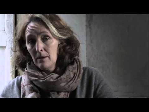 Cork born Fiona Shaw recites The Wasteland by T.S Eliot❤️