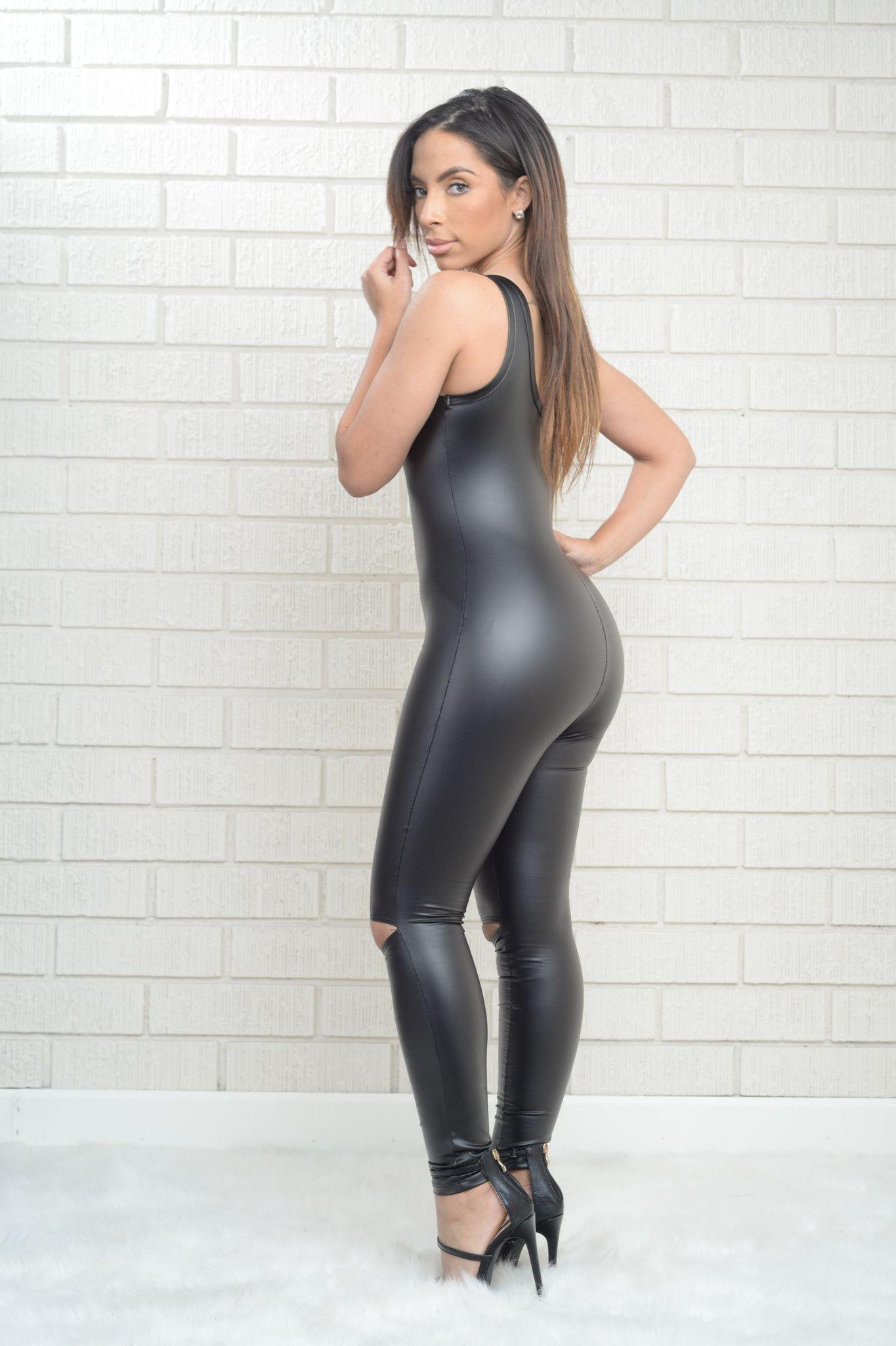 Cat Burglar Jumpsuit Black Black jumpsuit, Jumpsuit