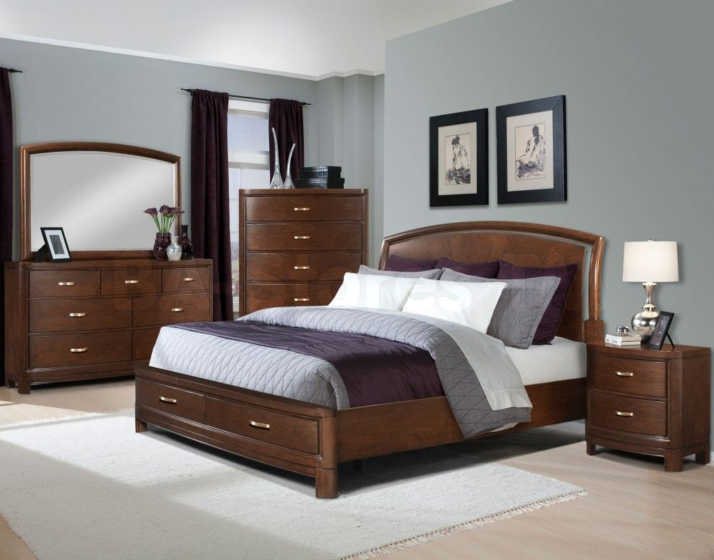Bed and Furniture Modern Vintage Furniture Check more at