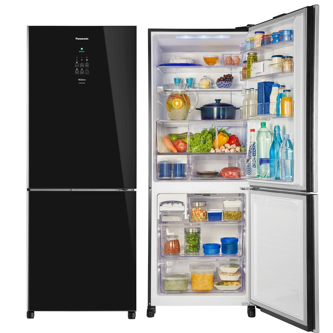 8f61e92a53c5 Refrigerador Panasonic